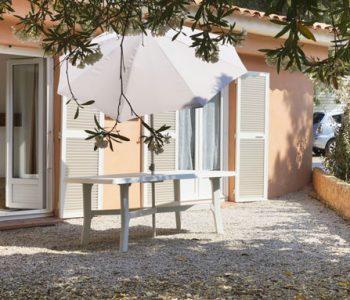 Location maison de vacances en Corse