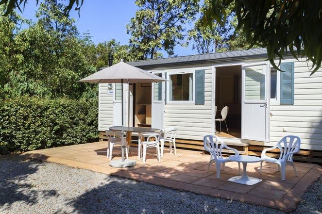 MH Revelatta camping Corse