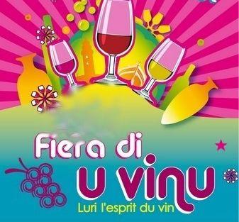 fete du vin corse