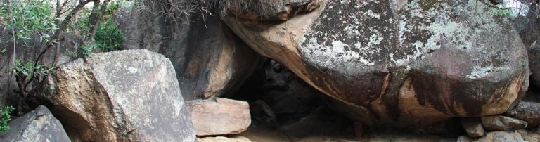 grotte napoleon