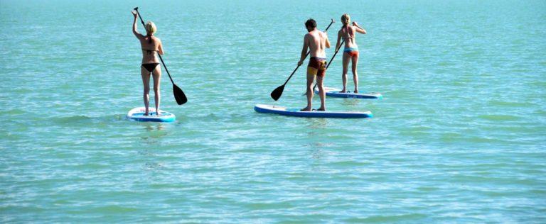 paddle calvi