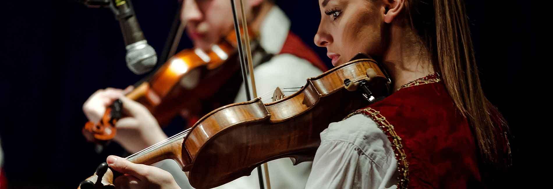 Les Rencontres de Calenzana : voyage musical au cœur de la Balagne