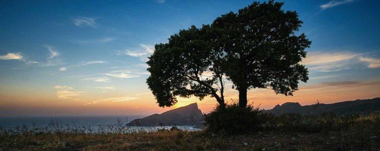10 top des couchers de soleil en corse